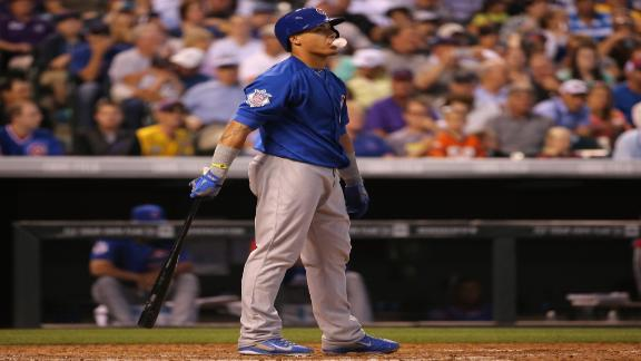 Video - Future Bright For The Cubs
