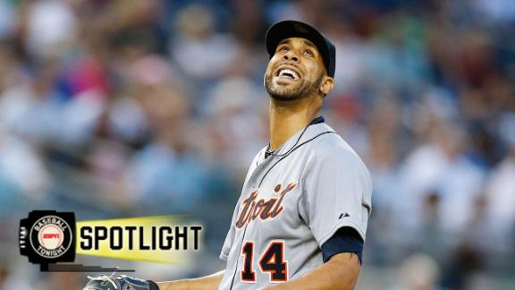 Price Stellar In Debut, Tigers Win In 12