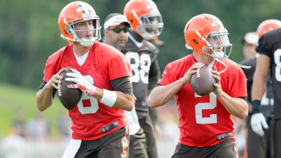 Brian Hoyer To Start Preseason Opener