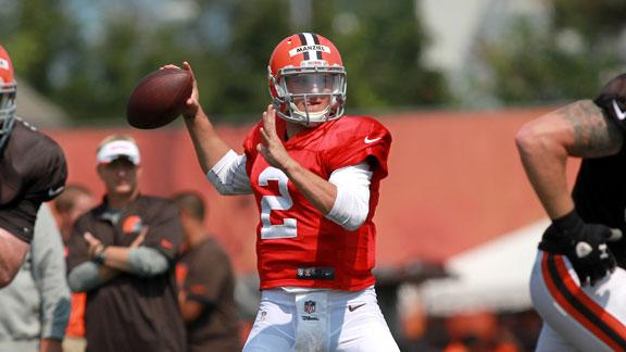NFL Nation Confidential: Manziel A Bust?