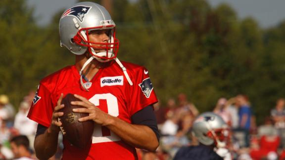 Brady Status For First Preseason Game