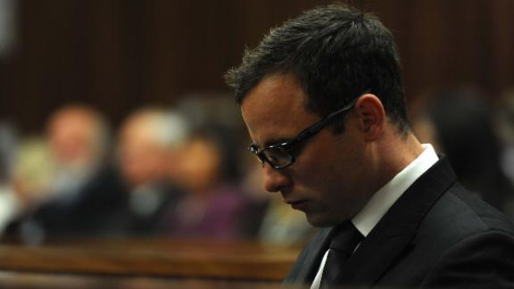 Closing Arguments Begin In Pistorius Trial