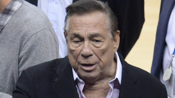 Donald Sterling Bid To Block Clippers Sale Denied
