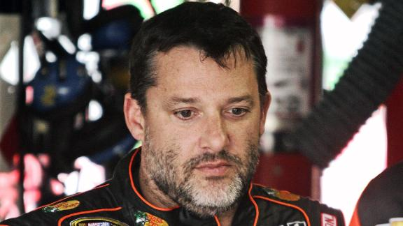 Tony Stewart To Race At Watkins Glen