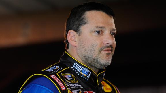 NASCAR Spokesman Says Stewart Can Race