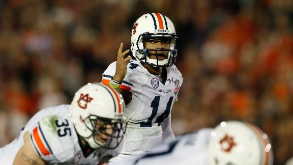 Nick Marshall Apologizes