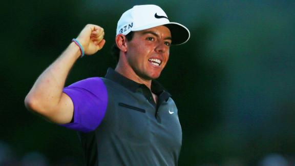 Rory McIlroy's Impact On The PGA Tour