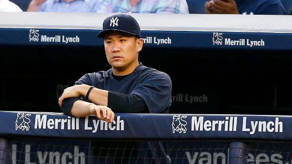 Chances Tanaka Returns?