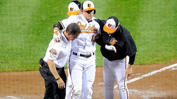 Machado: 'Not As Bad As We Thought'