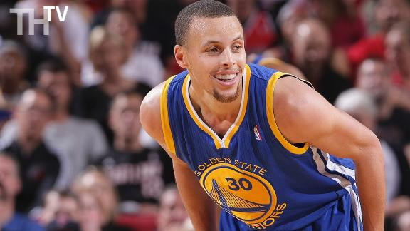 A Quiz For Stephen Curry
