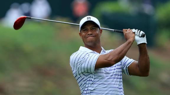 Tiger Withdraws From Ryder Cup Consideration