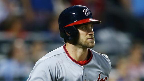 Nats win 11th in row in Queens to set mark