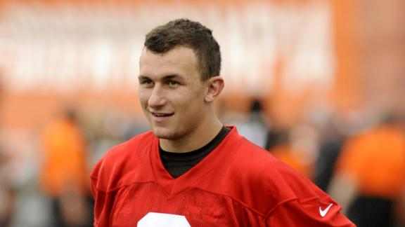Too Much Praise For Manziel?