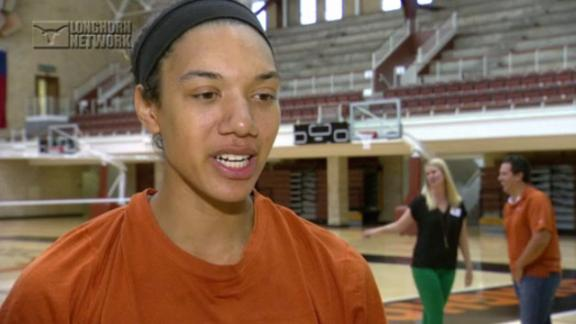 Texas Volleyball Once Again A Preseason Favorite