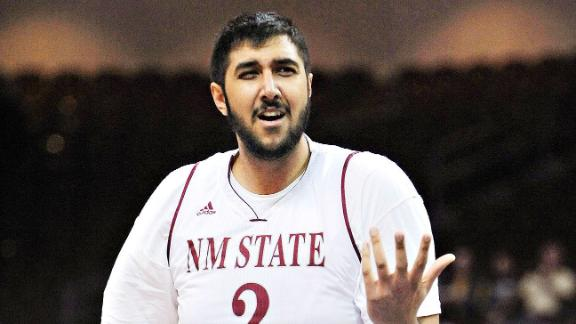 Kings Sign Sim Bhullar