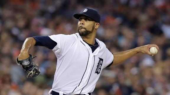 Price wins duel as Hernandez exits early