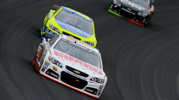 The Rundown: Drivers Discuss Michigan