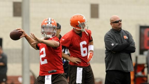 Is Pettine Harming Browns?