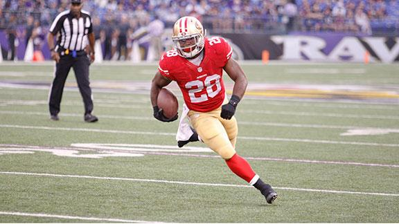 Fantasy Now: 2014 Sleepers
