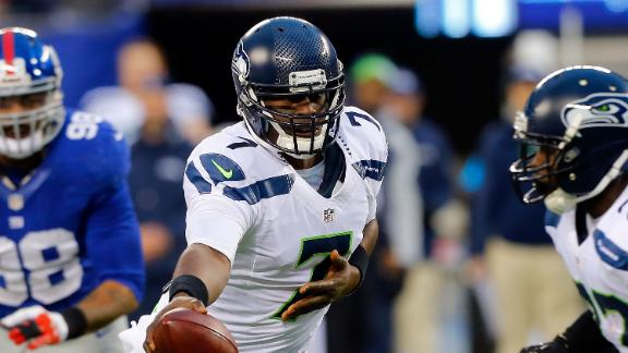 Will the Seahawks keep 3 quarterbacks?