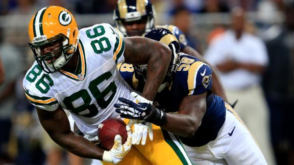 Packers Could Be Without Bostick