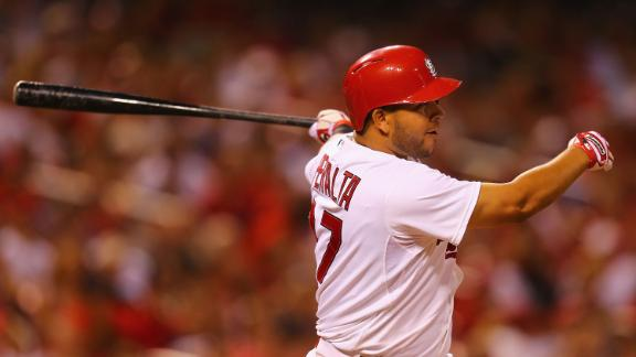 Cardinals Win Fourth Straight