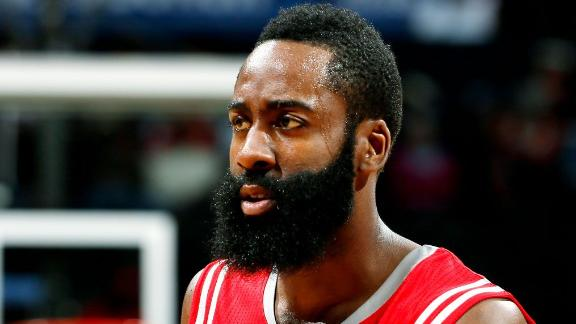 Is Harden The Best Basketball Player Alive?