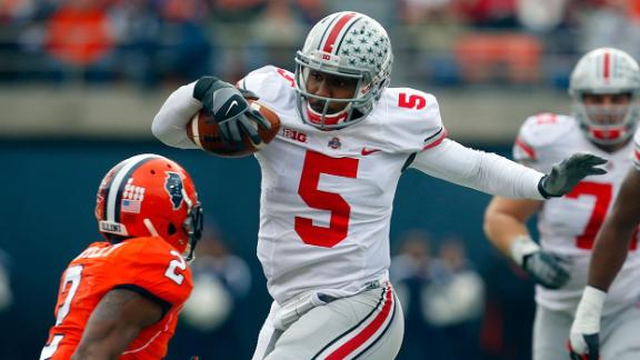 How Will OSU's Offense Fair Without Miller?