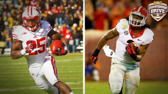 Drive Through: Gordon or Gurley?