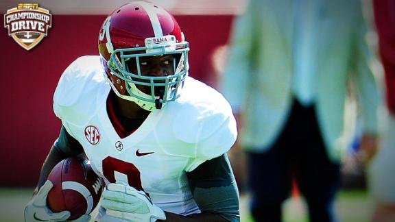 Drive Through: All-American Receivers