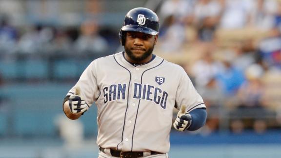 Video - Padres Push Past Dodgers