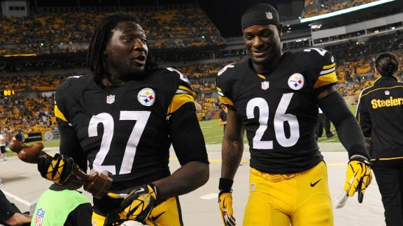 Tough Decisions Ahead For Steelers