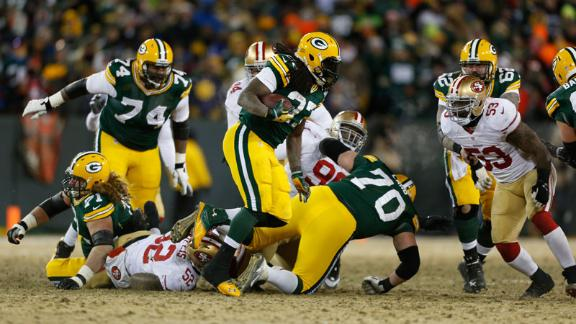 Inside The Huddle: Packers' Plans On Offense