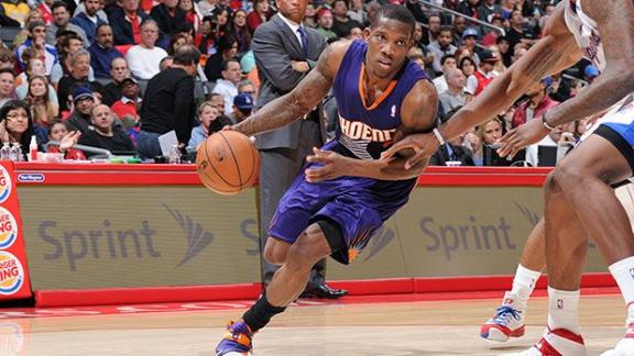 Phoenix Suns offer Eric Bledsoe to Minnesota Timberwolves in Ke…