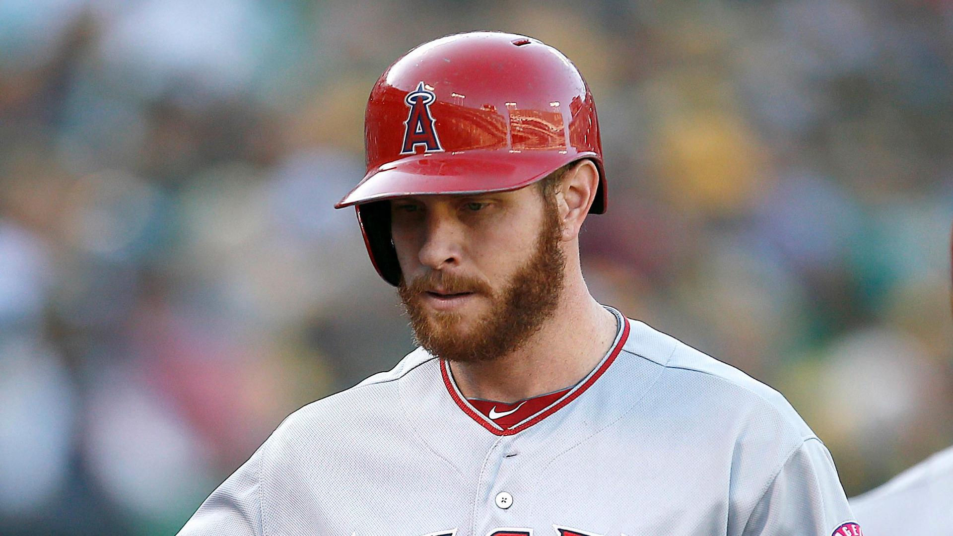 Hamilton Strong In Angels' Win