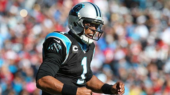 Cam Newton's Latest Fantasy Value