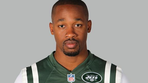 Jets suspend Patterson indefinitely for AWOL
