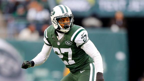 Jets Fifth Down - Secondary Issues