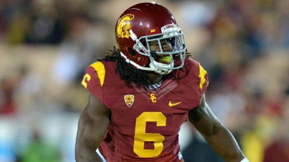 USC CB Josh Shaw's Story In Question