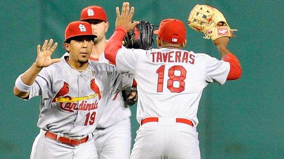 Video - SweetSpot TV: Cardinals Playoff Chances