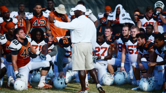 Texas All Access: Best of Coaches Wired