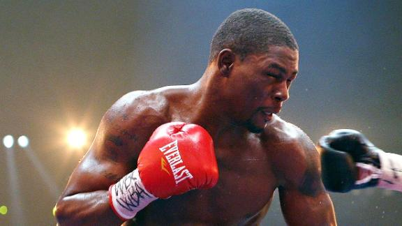Felony Charges For Jermain Taylor