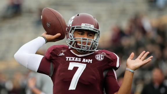 Impact Players In Texas A&M-South Carolina