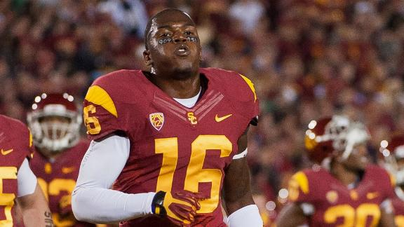 USC's Brown Quits, Calls Sarkisian Racist