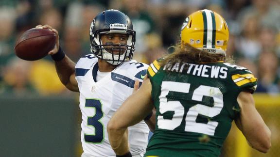 NFC Super Bowl Chances