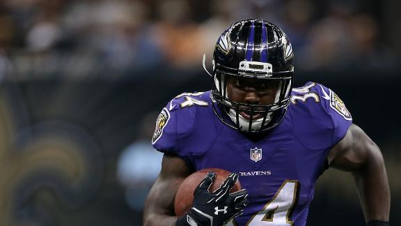 Video - Ravens Edge Saints
