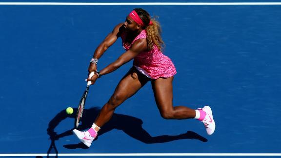 Serena Rolls