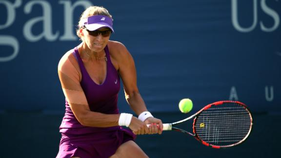 espnW's Star Of The Day: US Open Day 5