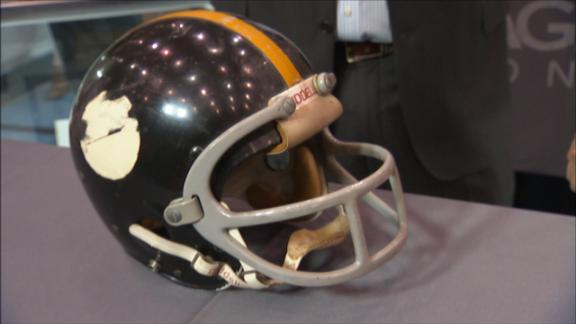 Video - Mint Condition: Bradshaw's Steel Special