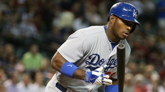 Mattingly: Emotions May Be Hampering Puig